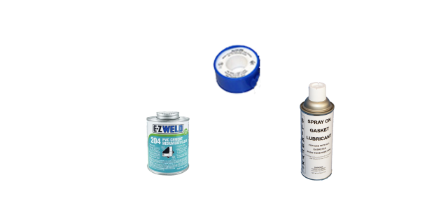 Glues/Sealants